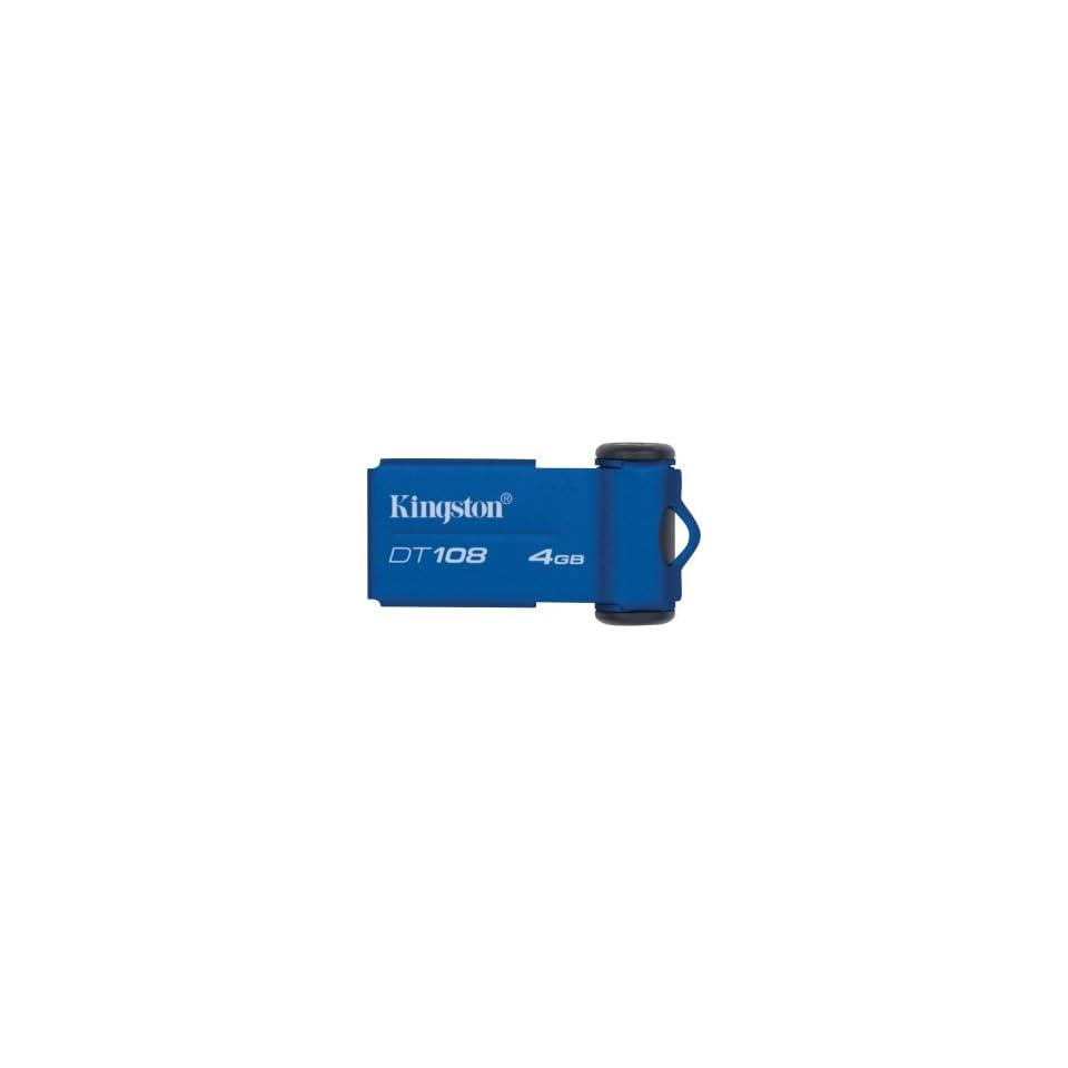 SanDisk Cruzer Blade USB flash drive 4GB SDCZ50 004G