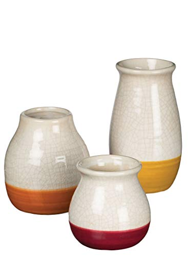 (Sullivans Mini Vase Set of 3)