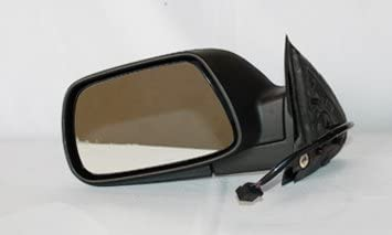 TYC 4120442 Compatible with Jeep Grand Cherokee Driver Side Power Heated Replacement Mirror