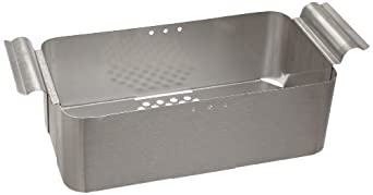 Heidolph 23212050 Tuttnauer Stainless Steel Sample Basket, For CSU 1 Clean and Simple Ultrasonic Cleaner