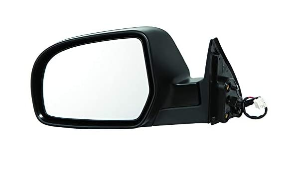 Depo 320-5404L3EF Mirror Assembly Subaru Legacy 12-14 Driver Side with Power//Non-Heated//Texturered to 8-13