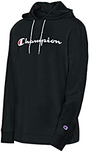 Champion Mens Heavyweight Jersey with Hood Hoodies