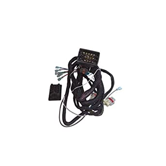 boss part msc08881 wiring harness 13pin. Black Bedroom Furniture Sets. Home Design Ideas