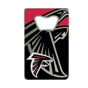 NFL Atlanta Falcons Credit Card Style Bottle Opener