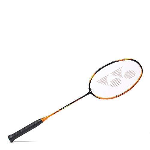 Yonex Astrox 7 Badminton Racquet, Orange, One Size