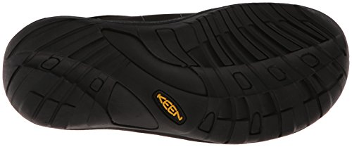 Pictures of KEEN Women's Presidio OxfordBlack/Magnet8 M US 1011400 7