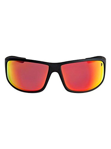 Red sol Black Gafas Floatable EQYEY03032 de Polarised Matte AKDK Polarized Ml para Hombre Quiksilver XOvqF