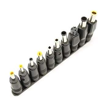 Amazon.com: Conectores 10 puntas cabeza universal Dc ...