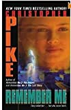 Remember Me, Christopher Pike, 0671676547