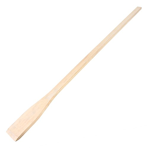 Excellante 849851009219 Wood Mixing Paddles, 48'' by Excellante