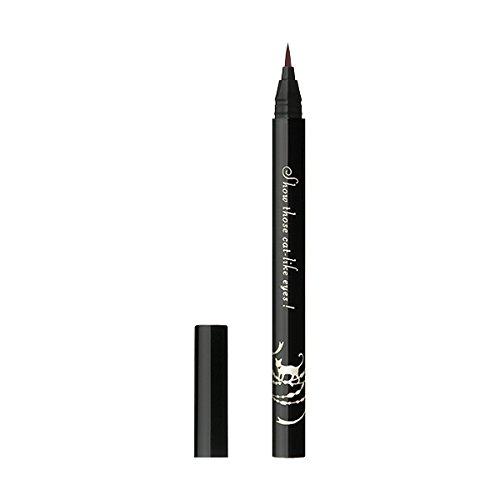 Shiseido FITIT Integrate Liquid Eyeliner Brown BR660