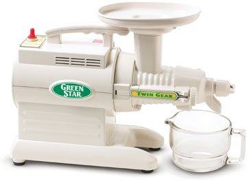 Tribest GS-1000-220V Green Star Basic 220 Volt
