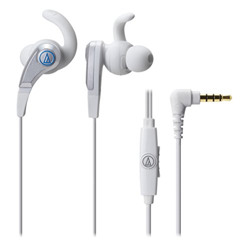 Audio-Technica SonicFuel ATH-CKX5iS headphone