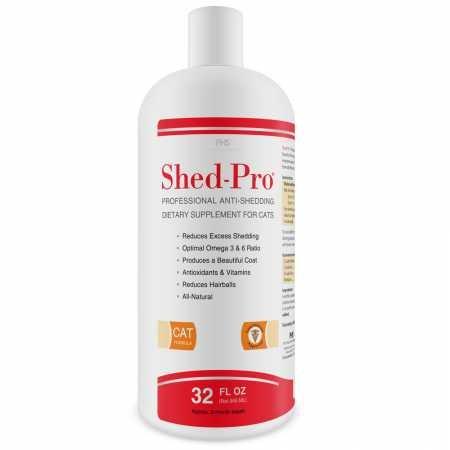 Pet Health Solutions Shed Pro CATS - 24 FL OZ