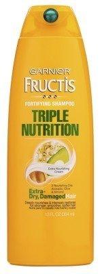 Garnier Fructis Shampoo Triple Nutrition product image