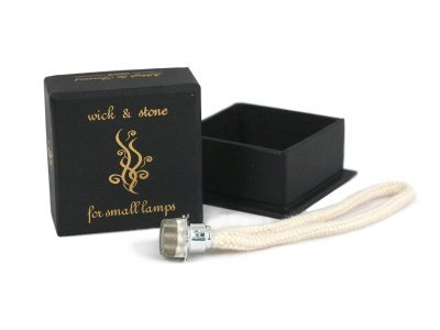Ashleigh & Burwood Small Fragrance Oil Replacement Wicks by Ashleigh & - Shopping Burwood