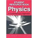 Physics A Contemporary Approach by Landa, Judah [Amsco School Pubns Inc,2002] [Paperback]