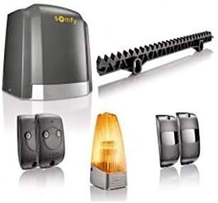 Somfy Slidymoove 300 - Kit de automatización de puerta corredera: Amazon.es: Bricolaje y herramientas
