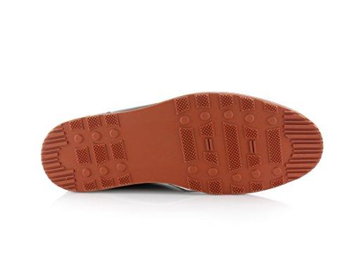 Casual Boots Houstan MFA506031 Ferro Chukka Aldo Sneaker Black Mid Desert Top Mens av1qIqw