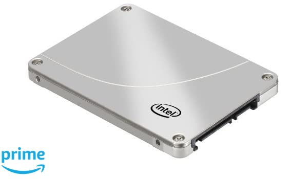Intel 480GB 530 Series - Disco Duro sólido Interno SSD de 480 GB ...