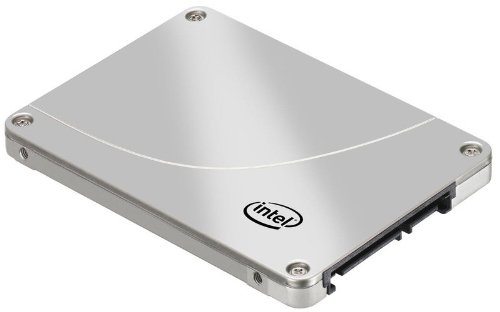 Intel 180GB Factor Solid SSDSCKGW180A401