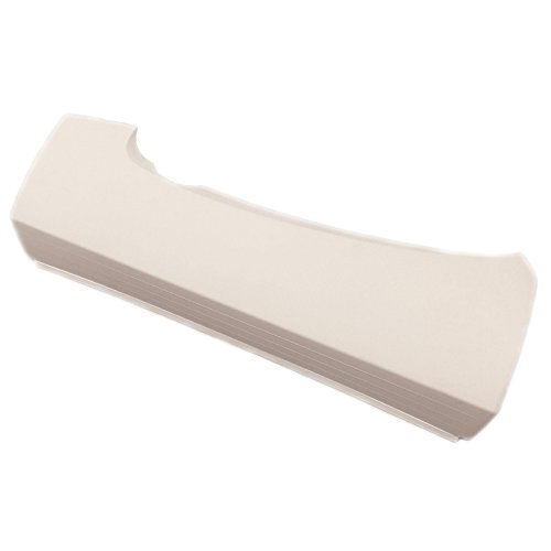 Megaset Staubsaugerbeutel Filter Bürsten passend für Vorwerk Kobold 135 EB351
