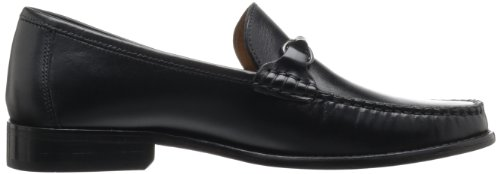 Black Brookfield Smooth Mens Bit Bit Mens Black Loafer Florsheim Mens Florsheim Brookfield Smooth Florsheim Loafer gq5qa