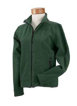 Devon And Jones Classic Jacket (Devon & Jones Classic Women's Advantage Soft Shell Jacket, XX-Large, Dark Green)