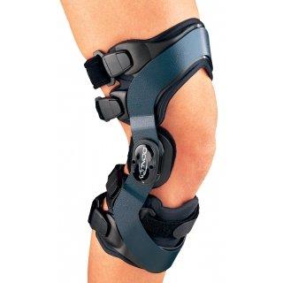 DonJoy OA Everyday Osteoarthritis Knee Brace Lateral, Left, Small