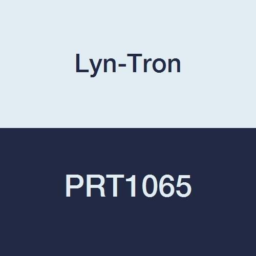 0.312 OD Zinc Plated Female Pack of 5 Lyn-Tron Steel 3.25 Length, 10-32 Screw Size