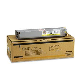 Xerox Unknown 518316-016197500 Toner Cartridge (Yellow,1-...