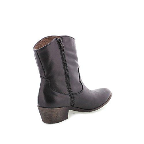 MTNG 94026, Women's Boots Black (Madino Black )