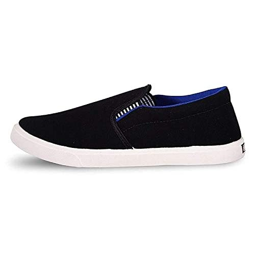 31xyPQ1KuzL. SS500  - Allez kros Men Loafer Casual Sneakers Shoes