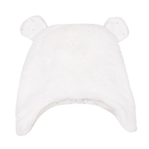 Absorba Bonnet, Sombrero Unisex Adulto Crudo (Écru)