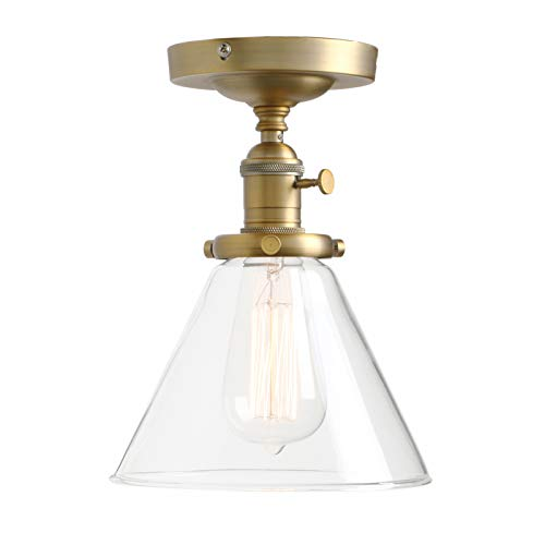 Antique Warehouse Pendant Lights in US - 7
