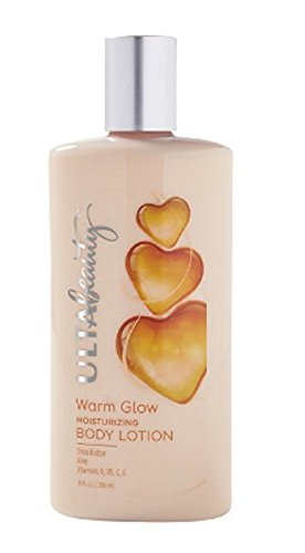 Ulta Beauty Body Lotion   Warm Glow 10 Fl Oz
