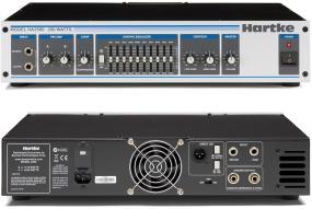 Hartke HA2500 Bass Amplifier