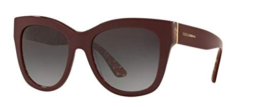 5863e3373 Image Unavailable. Image not available for. Color: Sunglasses Dolce & Gabbana  DG 4270 ...