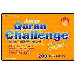 "Quran Challenge Game ""Junior"""