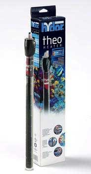 - Hydor Theo 400 Watt Submersible Shatterproof Heater 15.5 Inch
