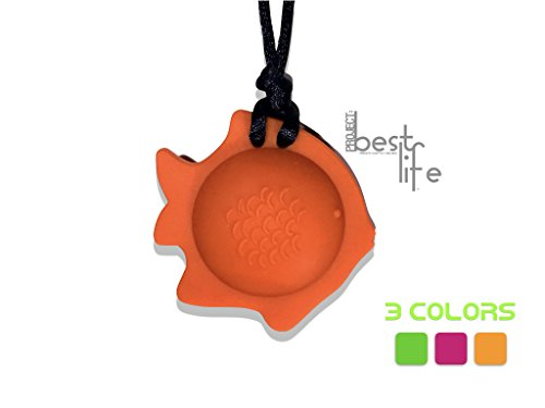 Orange Fish - 4