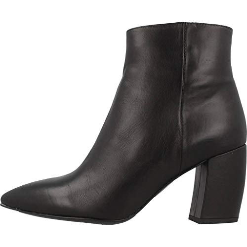 3633 negro Color Alpe Alpe Negro Negro 00 Para Mujer Modelo Botas Mujer Marca qwE7zOzxa