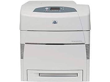 Amazon.com: HP Reformada Color LaserJet 5550hdn Printer ...