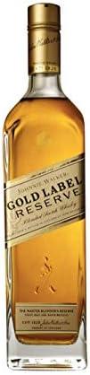 Whisky Johnnie Walker Gold Label Reserve - 750ml