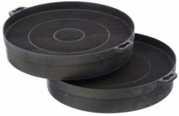All Spares© filtro de carbón activo Bosch/Siemens/Neff/Balay/353121/00353121 3 ab364t/dhz5140/lz51400/Z5115 X 0/3 ab364t/Z5115 X 0: Amazon.es: Grandes electrodomésticos