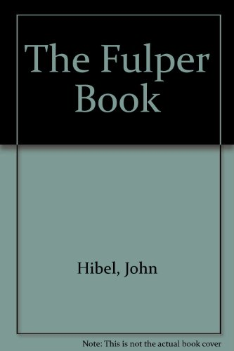 The Fulper Book (Fulper Pottery)