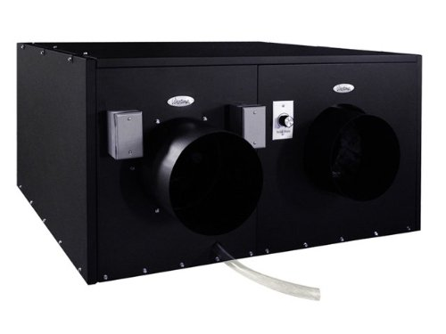 Wine-Mate 45 in. Ducted Cooling System