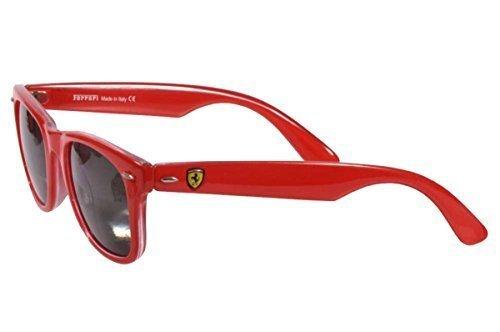 Diseño de Gafas de sol Gafas de sol Ferrari Occhiali 13244 ...