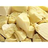 Yellow Brick Rd RAW Cocoa Butter 1Lb RAW Cocoa Butter 1Lb Unrefined, Non- Deodorized…