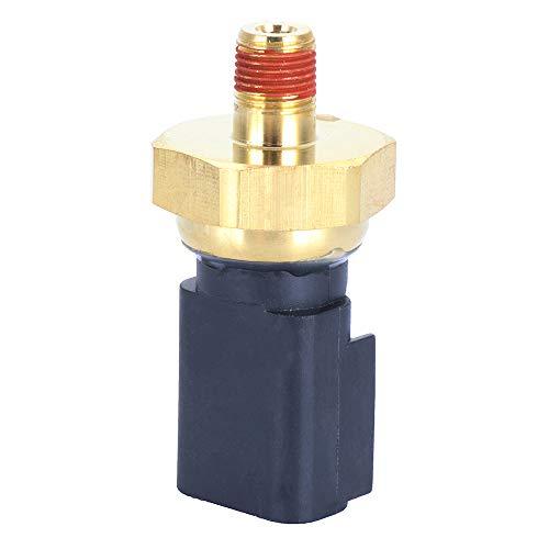 - TUPARTS Oil Pressure Sensor Fit 2002-2003 2005-2006 Jeep Liberty, 1999-2013 Jeep Wrangler, 2011-2012 Ram 1500/2500/3500, 2012-2013 Ram C/V Automotive Replacement Transmission Oil Pressure Sensor